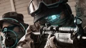 Tom Clancy&#8217;s Ghost Recon &#8211; Future Soldier &#8211; Ready To Shoot